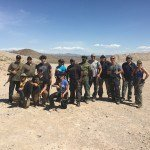 KMA Foreign Weapons course