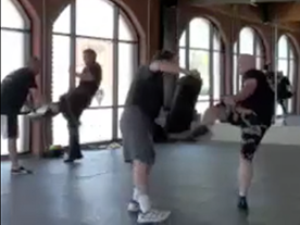3 Rounds Drill Thumbnail