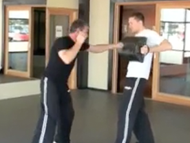Straight Punches Thumbnail