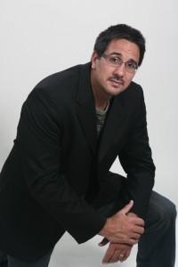 Master Paul Garcia
