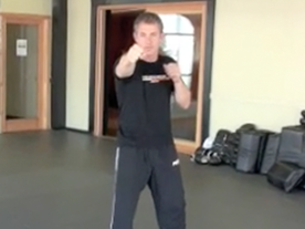 Straight Punch – Comment On Fist Rotation Thumbnail