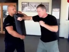 Hammerfirst Punch – Side Thumbnail