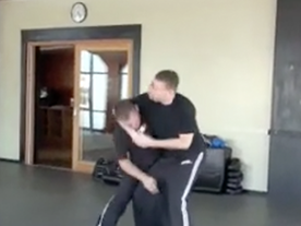 Headlock From The Side – Part 1 Thumbnail