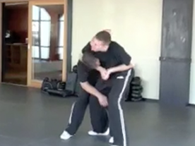 Headlock From The Side – Part 2 Thumbnail