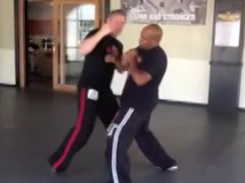 Inside Defenses With Counterattacks v. Right Straight Punch – (2 Counters) Thumbnail