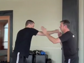 Inside Defenses v. Straight Punches Thumbnail