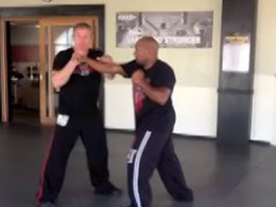 Inside Defenses With Counterattacks v. Right Straight Punch – Comment Thumbnail