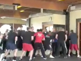 Punch Conditioning Drill Thumbnail