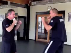Slipping Punches Thumbnail