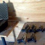 KMA Trial By Firearms - Guns