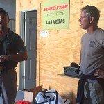 KMA Trial By Firearms - Jeremy & John