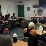KMA Trial By Firearms - Jeremy Teaching