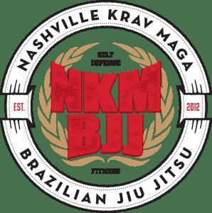 Nashville Krav Maga - Logo