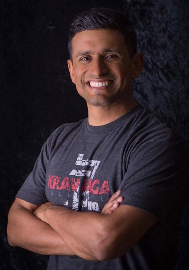 KMA Featured Instructor of the Month - Julio Villarreal from CSA