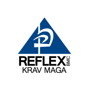 KMA Affiliate of the Month - Reflex BMC Krav Maga_logo
